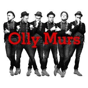 CD Olly Murs - Olly Murs 2010
