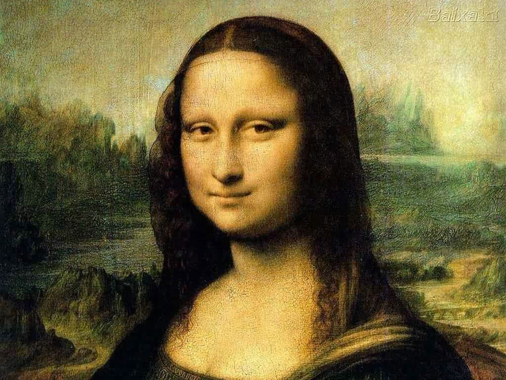 unusual circumstances around world: Monalisa painting facts