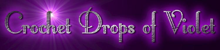 Drops of Violet