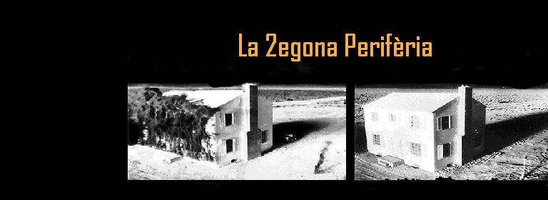 La Segona Perifria