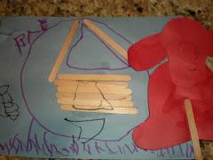 Clifford Day at Preschool