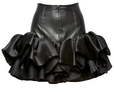 Black+Leather+Ruffle+Skirt.jpg