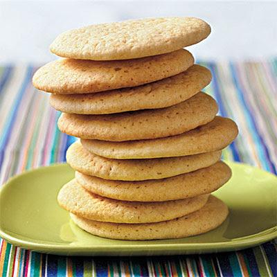 Rozlynn Bakes: Southern Tea Cakes