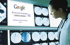 malattia google, ho la googleite
