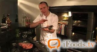 imparare a cucinare divertendosi con la web tv e le video ricette