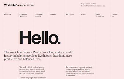 progettazione di siti creativi inusuali