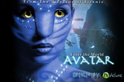 come creare un avatar movie poster. Fare un avatar da una propria fotografia