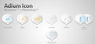 set di icone gratuite per pc e mac