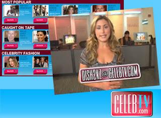 web tv video sulle celebrità americane, news gossip e informazioni sul tuo attore, cantante e personaggio famoso preferito