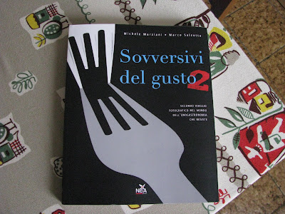 libro i sovversivi del gusto seconda edizione