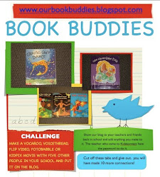 Here is a challenge for all the Book Buddies from Kids Konnect!