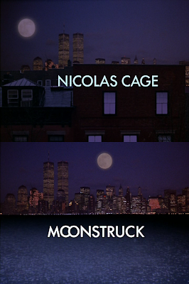 moonstruck cage