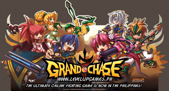 grand chase wallpapers. Labels: Wallpaper