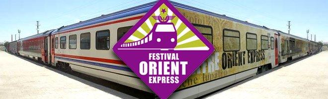 Orient Express Festival - deutsch