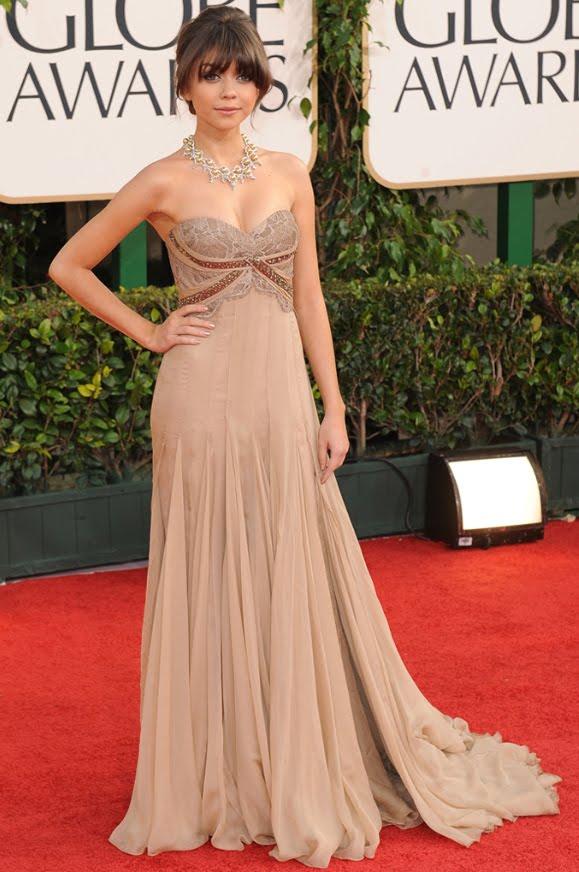 Sarah Hyland Mila Kunis Related. Rhea Durham in Michael Kors