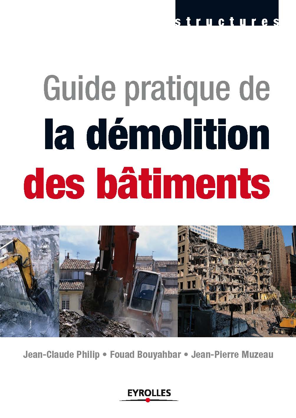 topographie guide pratique de la demolition des batiments. Black Bedroom Furniture Sets. Home Design Ideas