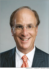 The CMO Fink.