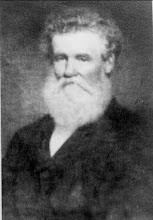 Confederate Mallory