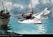 a little winslow homer