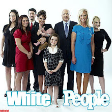 the white people white house