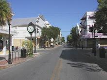 empty streets for ivan