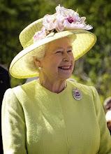 dear old queeny.