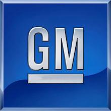 a new blue logo.