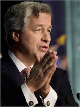 jamie dimon's greasy palms.