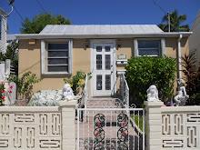 maria betancourt's home.