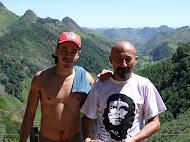 Tadeu Guerzet e Josely Reis