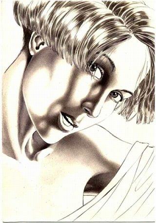 Ilustracion para Comic