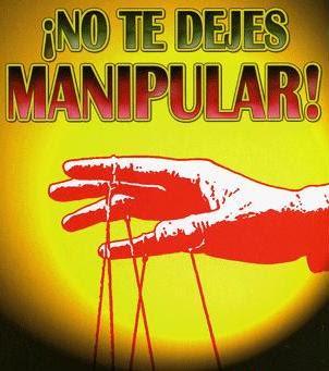 El manipulador Parte 4 -Descubrí Cómo Actua y Cómo Evitar