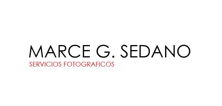 Marce G. Sedano