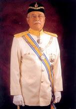 TYT Tun Dato' Sri Dr.Hj Abdul Rahman Bin Abbas