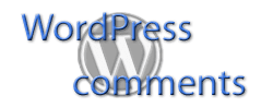 wp comments WordPress: Remove author link in comments
