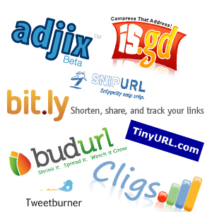 URL Shortener: Principles, Example Code And Sources