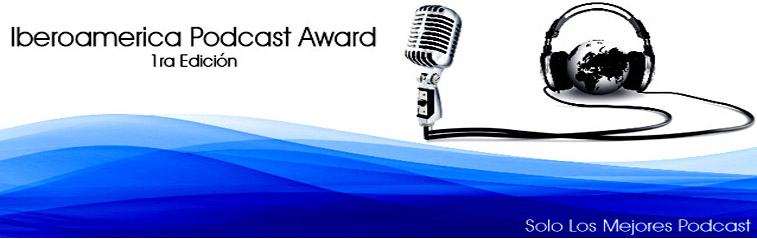 Iberoamerica Podcast Award
