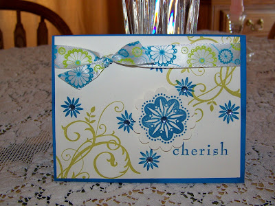stampin up cards. Spring+stampin+up+cards