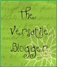 PREMIO «THE VERSALITE BLOGGER»