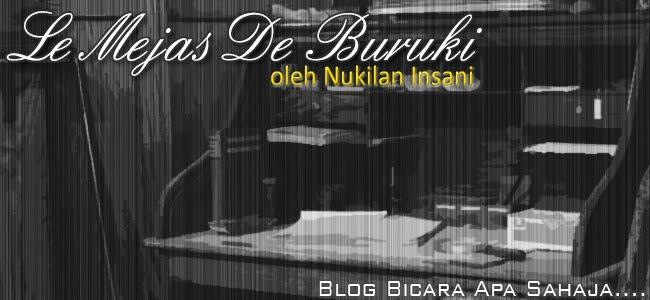 Le Mejas De Buruki