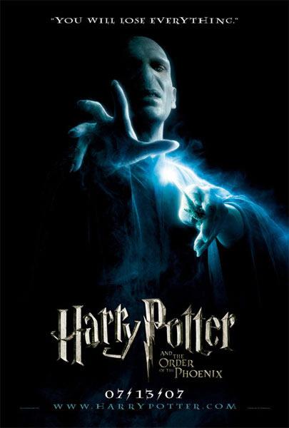 Assistir Filme Online Harry Potter e A Ordem da Fênix Dublado