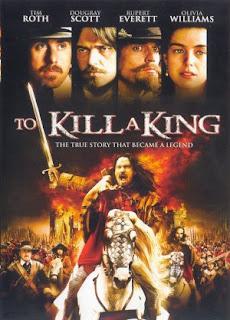 Morte ao Rei
