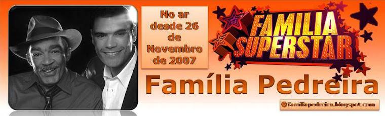 Blog de Apoio à Família Pedreira