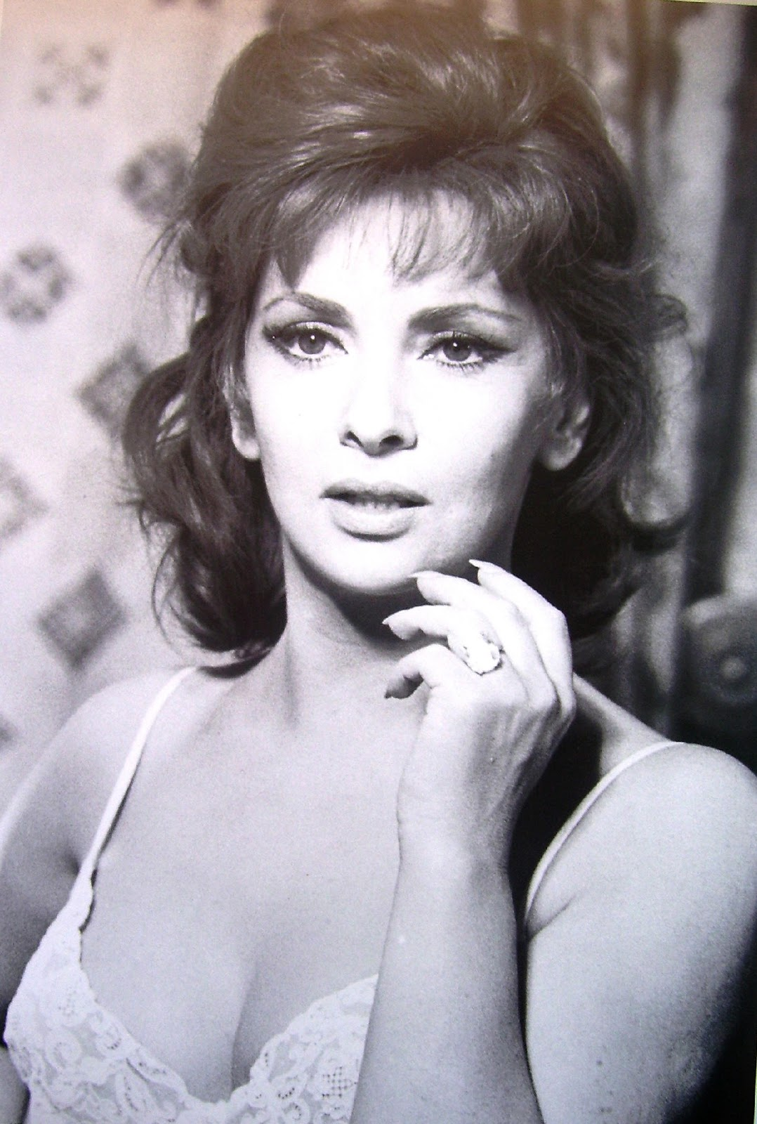 Forum on this topic: Fabrizia Sacchi, gina-lollobrigida-born-1927/