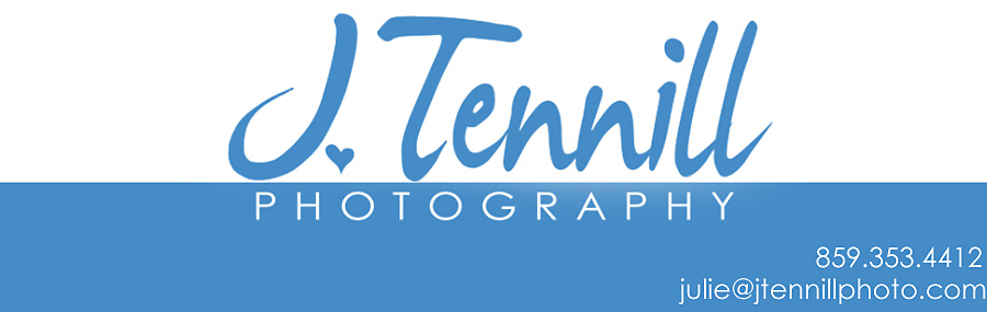 J. Tennill Photography - The Blog