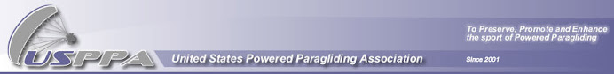 United States Powered Paragliding Association