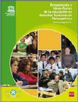 Pensamiento e ideas-fuerza de la educación en derechos humanos en Iberoamerica