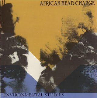 African Head Charge - Dionsuars Lament