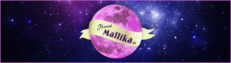 Planet Mallika - The Pink Side Of The Moon