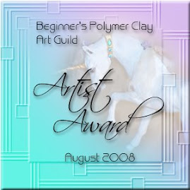 Artist of the month Award!!!!